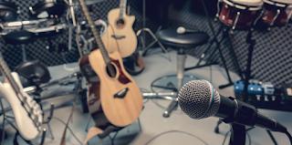 Tips Alat Musik Untuk Studio Musik