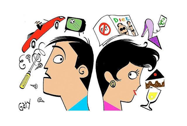 Стереотипы мышления
