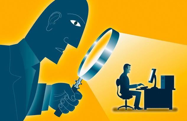 Internet #Censorship : CISPA - Newest Cyber Security Bill