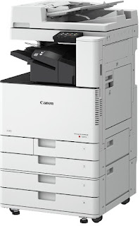 Canon imageRUNNER C3025i Drivers Download