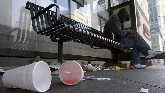 Jenis-jenis Sampah yang Paling Sulit Terurai