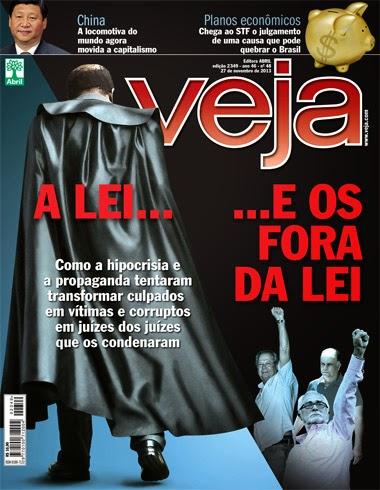 Download – Revista Veja – Ed. 2349 – 27/11/2013
