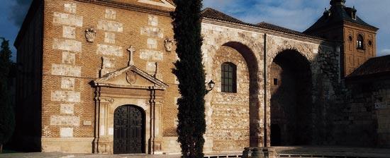 Best Places To Travel In Alcalá de Henares