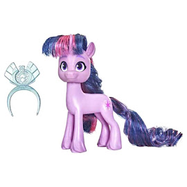 My Little Pony Favorites Together Collection Twilight Sparkle G5 Pony
