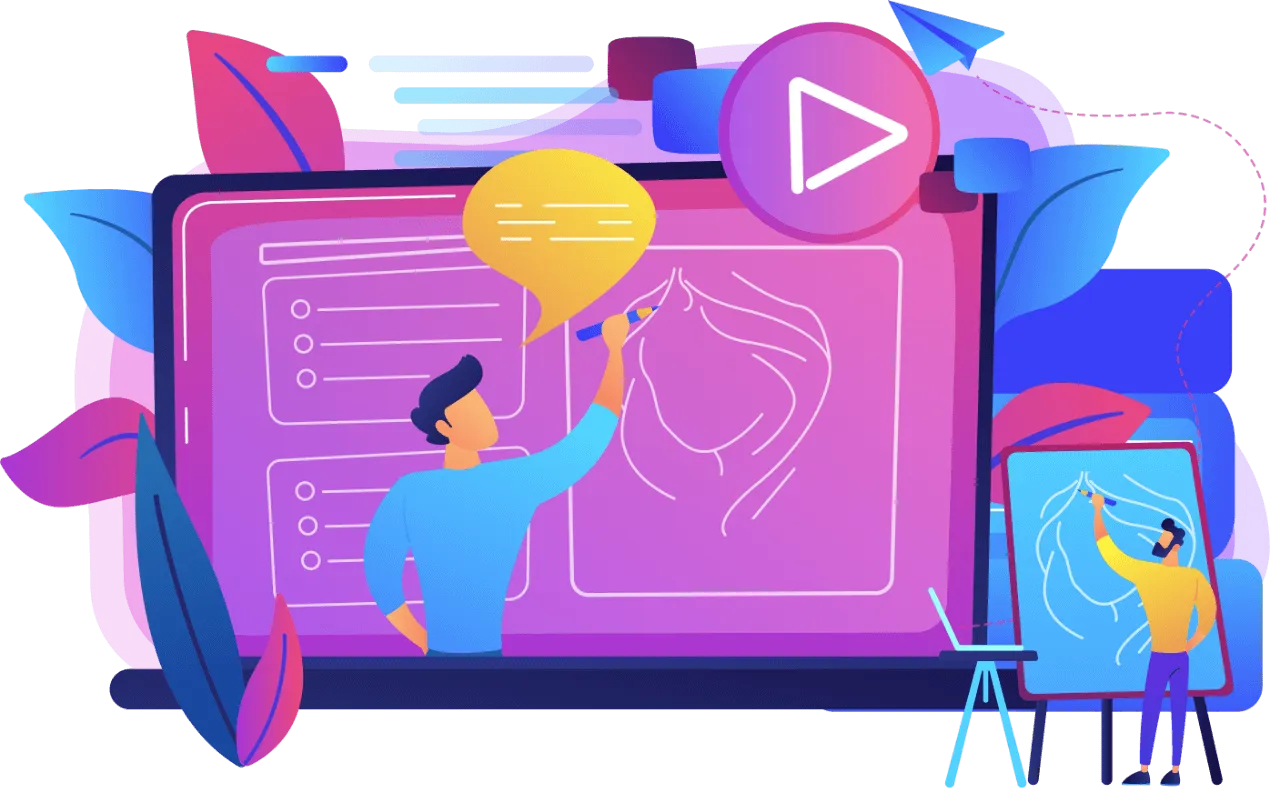 كيف يمكن لخدمات الرسوم المتحركة الاستعانة بمصادر خارجية أن تجعل حياتك أسهل