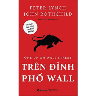 Sách - Trên Đỉnh Phố Wall (Tái bản 2021) ebook PDF-EPUB-AWZ3-PRC-MOBI