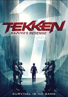 Tekken: Kazuya's Revenge 2014 Dual Audio 1080p BluRay