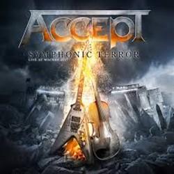Recensione: Accept - Symphonic Terror - Live At Wacken 2017