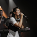Tângela Vieira grava novos singles