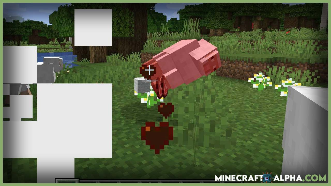 Minecraft Mob Rebirth Mod 1.17.1 (Mobs Has a Chance to Reborn When Die)