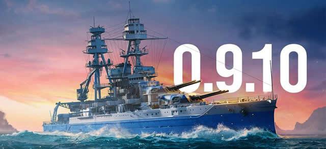 world-of-warships new mode