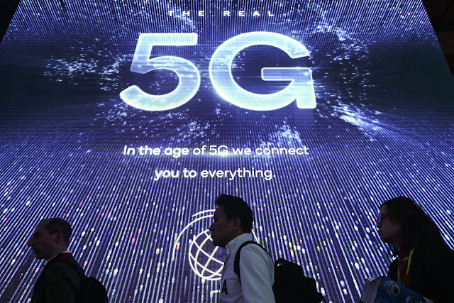 5G Is Here - How Will This Impact Our Lives ?