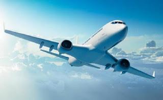 Beberapa Indera Tak Berfungsi Saat Naik Pesawat