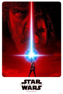 Film Star Wars: The Last Jedi 2017