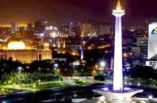 Ibu Kota ri Resmi Pindah Ke Kalimantan