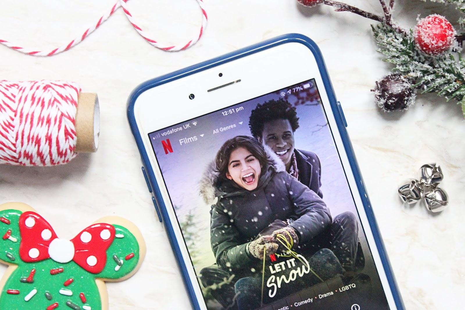 Best Christmas Movies on Netflix UK