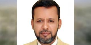 مساعد الحكومة الموريتانية إسحاق الكنتي يعتذر عن المشاركة في حلقة برنامج الاتجاه المعاكس علي قناة الجزيرة القطرية