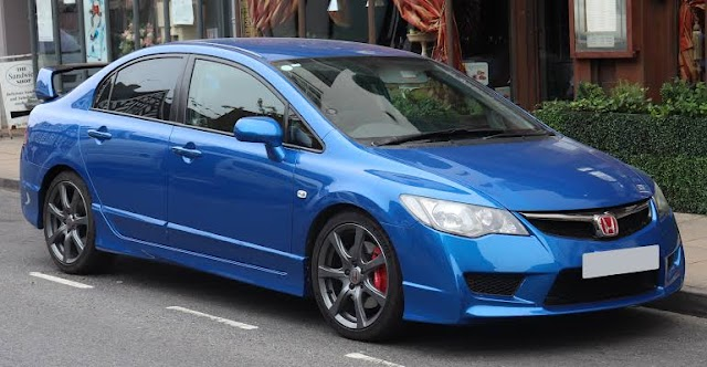 Why Honda Civic eighth generation was a beast to be remembered?