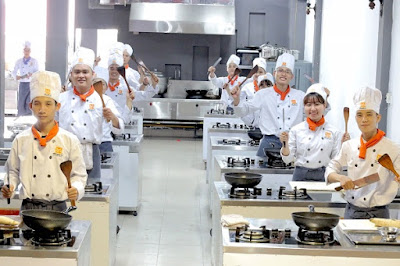 Nhiều lựa chọn với các khóa học tại Đà Nẵng.