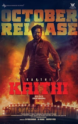 Kaithi 2019 Dual Audio Hindi 720p UNCUT HDRip Download