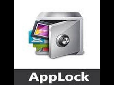 تحميل تطبيق القفل App Lock للاندرويد والأيفون مجانا