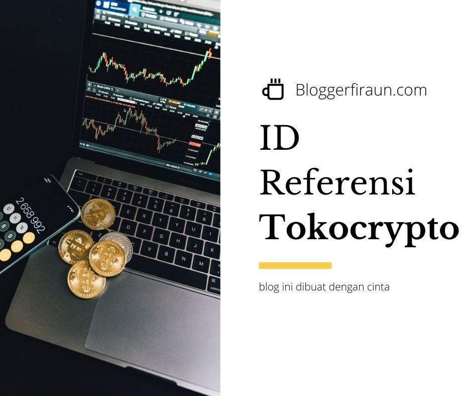 contoh id referensi tokocrypto