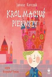 http://lubimyczytac.pl/ksiazka/272166/krol-macius-pierwszy