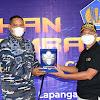 Lantamal VI Makassar, Bersama Kanwil Ditjen Bea Cukai Sulbangsel Gelar Latihan Menembak