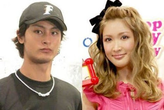 Darvish And His Ex Wife