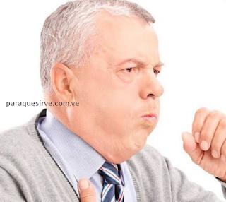 Como curar la bronquitis.