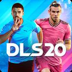 تحميل لعبة Dream League Soccer 2020 مهكرة للاندرويد
