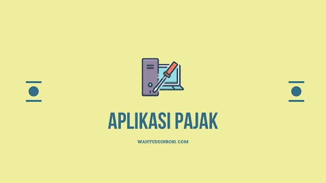 Aplikasi Pajak