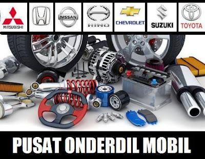 pusat jual beli onderdil mobil murah kota Tangerang Selatan