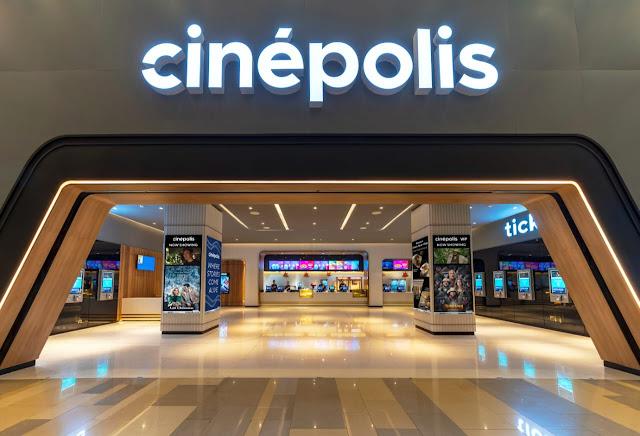 Asiknya Nonton Film Bioskop di Cinepolis Mall Pejaten Village