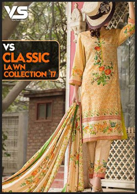 Spring summer collection 2017 lawn dresses