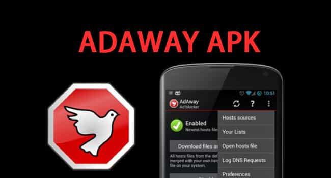 adaway-v3.2-apk-ung-dung-chan-quang-cao-tot-nhat-cho-android, AdAway v3.2 APK – Ứng dụng chặn quảng cáo tốt nhất cho Android