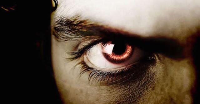 Membahas Fenomena Ain - Kutukan Mata Jahat
