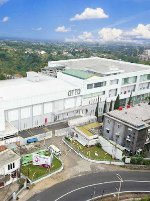 Lowongan Kerja Jobs : Staff Analisa New Product Development, Resepsionis, QA Supervisor Lulusan Min SMA SMK D3 S1 PT OTTO Pharmaceutical Industries