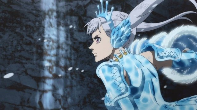 Black Clover Episode 157 Subtitle Indonesia