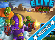 Elite Squad [Vs Zombies] juego
