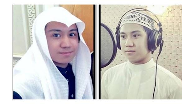 Pemuda Indonesia Berdarah Kalimantan jadi Imam Tetap Mekkah Sejak Usia 15 Tahun
