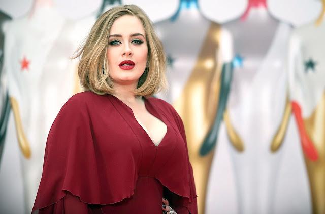 Biodata dan Profil Adele