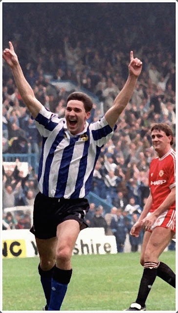 Sheffield Wednesday 1992-93