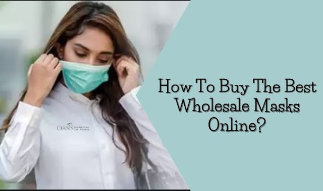 How To Buy The Best Wholesale Masks Online?
