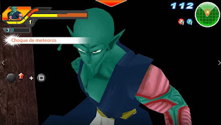 DESCARGA!! YA SUPER FULL  ISO HD DBZ TTT MOD  [FOR ANDROID Y PC PPSSPP]
