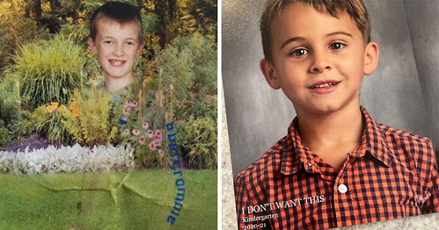 52 Times School Photoshoots Ended Up With Hilarious Results