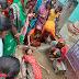 सर्प दंश से महिला की मौत, परिजनों का रो-रो के बुरा हाल