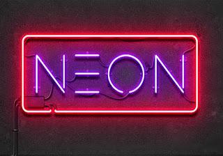 led flex neon bali