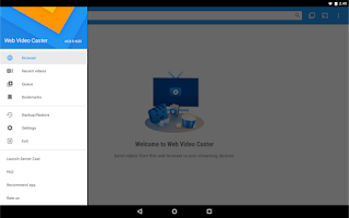 Web Video Cast | Browser to TV Premium v5.0.4 MOD APK