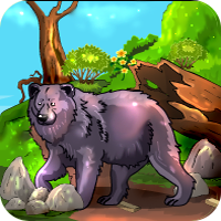 Play Games4escape Bear Adventu…